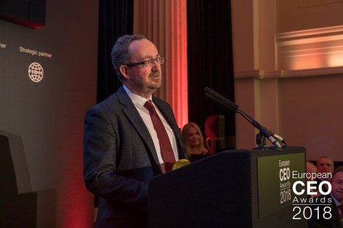 """CEO AWARDS 2018 – """"AND THE WINNER IS... """""""