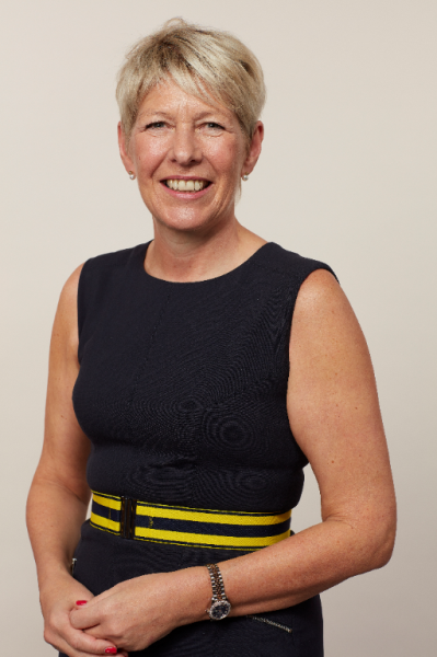 Mott MacDonald appoints Cathy Travers as new UK and Europe MD